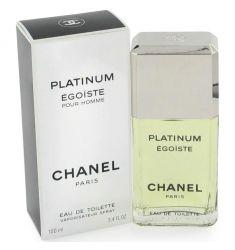 Chanel Platinum Egoist
