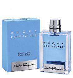Salvatore Ferragamo Acqua Essenziale pour Homme