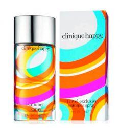 Clinique Happy Travel Exclusive Summer Spray