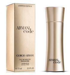 Giorgio Armani Code Pour Homme Limited Edition