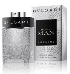 Bvlgari Man Extrême All Black Editions