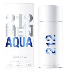 Carolina Herrera 212 Aqua Men