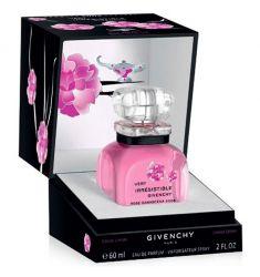 Givenchy VERY IRRESISTIBLE ROSE DAMASCENA