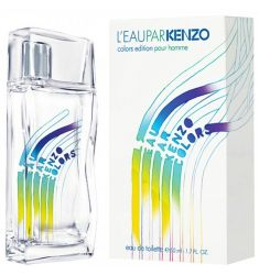 Kenzo L`Eau Par Colors Pour Ноmme
