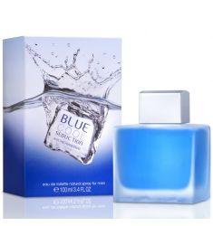 Antonio Banderas Blue Cool Seduction