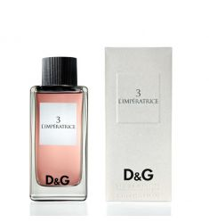 D&G Anthology L`Imperatrice 3