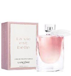 Lancome La Vie Est Belle L'Eau de Toilette Florale