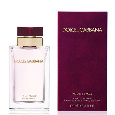D&G Pour Femme