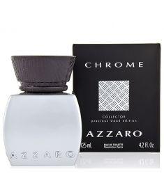 Azzaro Chrome Collector Bois Precieux